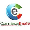 Commission Empire